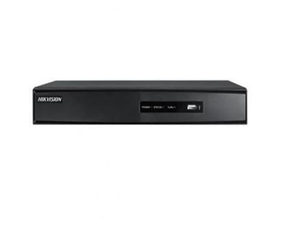 Hikvision DS-7204HGHI-F1 4 Kanal 1080P Dvr Kayıt Cihazı