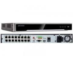 Hikvision DS-7616NI-K2 16 Kanal NVR Kayıt Cihazı