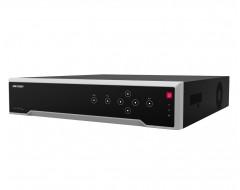 Hikvision DS-8664NI-I8 64 Kanal NVR Kayıt Cihazı