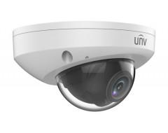 Uniview IPC312SR-VPF28-C 2 MP IR DOME IP KAMERA, LOW-LIGHT, SESLİ İzmir Kamera Sistemi