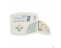 Teknim VPC-108 LED KEYPAD Alarm Sistemi Keypad