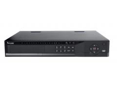 Bullwark - BLW-H5032-D4 32 Kanal 1080P H.264+ 4 Disk 5in1 Akıllı Hibrit Kayıt Cihazı