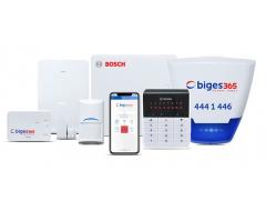 Bosch - AMAX 3000 Kablosuz Akıllı Alarm Seti