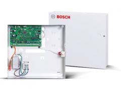 Bosch - AMAX 4000 64 Zone Kablolu-Kablosuz Hırsız Alarm Paneli