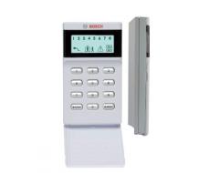 Bosch - IUI-AMAX-LCD8 Icon Lcd 8 Bölge Tuş Takımı