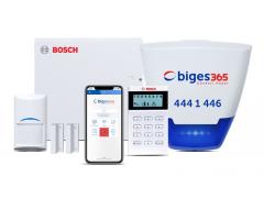 Bosch - AMAX 2100 Kablolu Alarm Seti