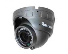 Bullwark - BLW-101MC 1MP AHD 2.8mm Sabit Lens Araç İçi Sesli Güvenlik Kamerası