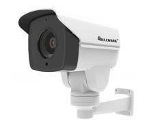Bullwark - 2MP AHD 5.1-51mm 10x Zoom Lens Güvenlik Kamerası