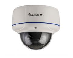 Bullwark - BLW-2201IP-DV 2MP IP 2.8-12mm Varifocal Lens H.264 Dome Güvenlik Kamerası