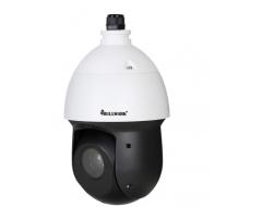 Bullwark - BLW-HS204C-SW 25x Zoom Lens Speed Dome Güvenlik Kamerası