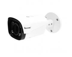 Bullwark - BLW-IB2025-MSW 2MP IP H.265+ Starlight Bullet Güvenlik Kamerası