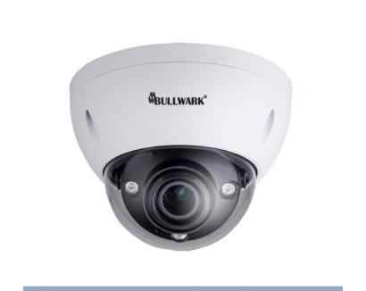 Bullwark - BLW-ID4055-MWE Bullwark Dome Akıllı Güvenlik Kamerası