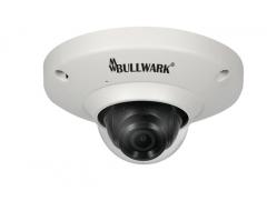 Bullwark - BLW-IF5055-FW Bullwark Fisheye Akıllı Güvenlik Kamerası