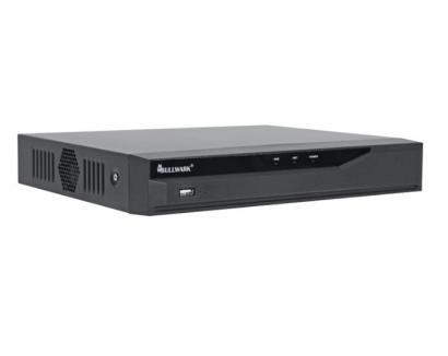 Bullwark - BLW-N4004P4-D1 Network Kayıt Cihazı