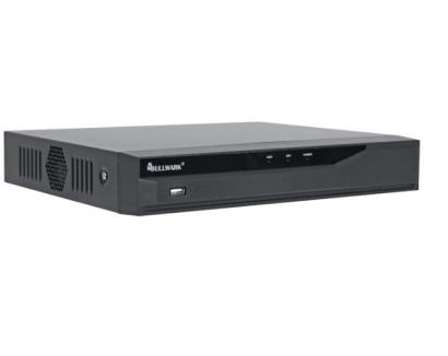Bullwark - BLW-N4008-D1 Network Kayıt Cihazı