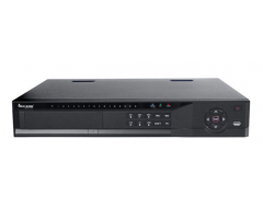 Bullwark BLW-N4032-D4, Network Kayıt Cihazı