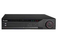 Bullwark BLW-N5064-D8, Network Kayıt Cihazı