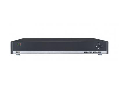 Zavio - NVC-2160P 16 Kanal 5MP H.264 2 Disk 8 Kanal PoE Network Kayıt Cihazı