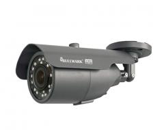 Bullwark - BLW-2101IP-V 1MP IP 2.8-12mm Varifocal Lens H.264 Bullet Güvenlik Kamerası