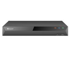VGuard - VG-8C1-PNR 8 Kanal 1080P H.264+ 1 Disk 5in1 Hibrit Kayıt Cihazı