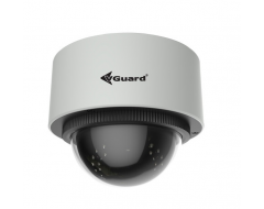 VGuard - VG-201-DV 2MP IP 2.8-12mm Varifocal Lens H.265 Dome Güvenlik Kamerası