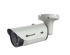 VGuard - VG-300-BMSW 3MP IP 2.8-12mm Motorize Lens H.265 Starlight Bullet Güvenlik Kamerası