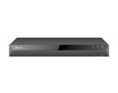 VGuard - VG-16C2P-NVR 16 Kanal 8MP H.265 2 Disk PoE Network Kayıt Cihazı