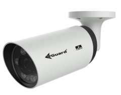 VGuard - VG-201-BF 2MP IP 3.6mm Sabit Lens H.265 Bullet Güvenlik Kamerası