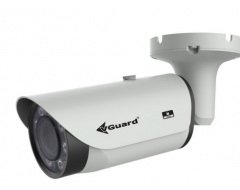 VGuard - VG-201-BV 2MP IP 2.8-12mm Varifocal Lens H.265 Bullet Güvenlik Kamerası