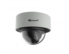 VGuard - VG-201-DF 2MP IP 3.6mm Sabit Lens H.265 Dome Güvenlik Kamerası
