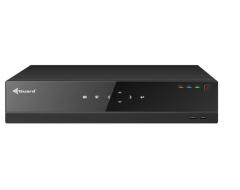 VGuard - VG-32C8-NVR 32 Kanal 8MP H.265 8 Disk Network Kayıt Cihazı