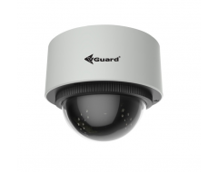 VGuard - VG-200-DFS 2MP IP 3.6mm Sabit Lens H.265 Starlight Dome Güvenlik Kamerası