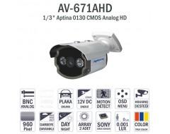 AV-671AHD