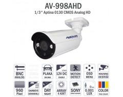AV-998AHD