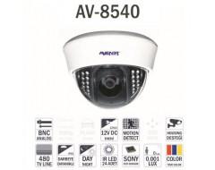 Avenir Av-8540 Dome Kamera