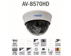 Avenir Av-8570HD Dome Kamera