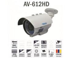 Avenir  Av-612HD  Gece Görüşlü Kamera