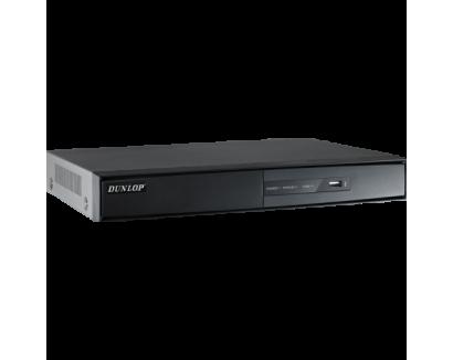 Dunlop 4 Kanal HDTVI DP-1204G-SH