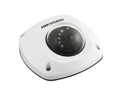 Haikon 1.3MP Flat Mini IR Dome Kamera (WiFi )DS-2CD2512F-IW