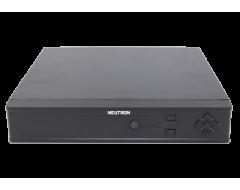 Neutron 4 Kanal 1080P AHD DVR TRA-SVR-4K104-4AR