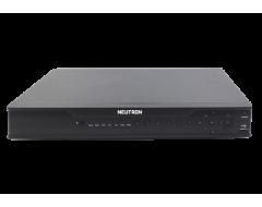 Neutron 4 Kanal 1080P AHD DVR TRA-SVR-4K204-4A