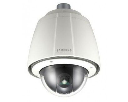 Samsung SNP-3371THP IP Speed Dome Kamera