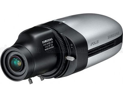 Samsung SNB-5001P IP Box Kamera
