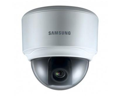 Samsung SND-5080P IP Dome Kamera