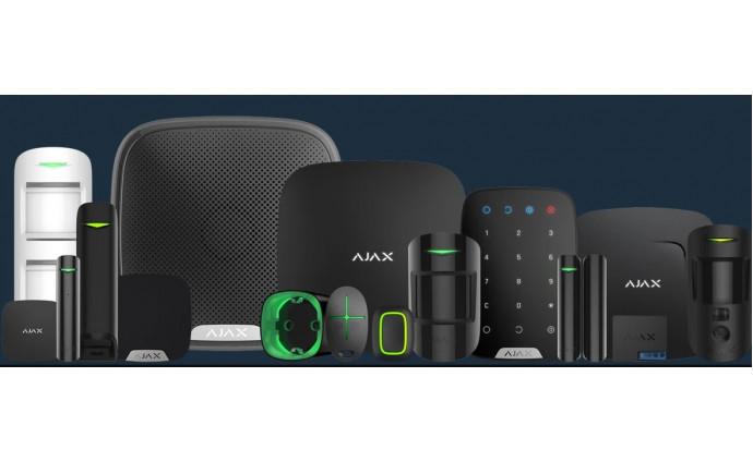 Ajax Alarm Sistemleri