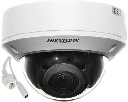 Hikvision  DS-2CD1723G0-IZIP 2MP Dome Güvenlik Kamerası