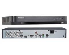 Hikvision DS-7208HQHI-K1 8 Kanal 1080p Dvr Kayıt Cihazı