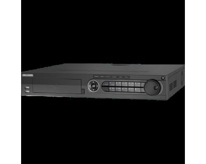 Hikvision DS-7316HUHI-K 8MP 16 Kanal Dvr Kayıt Cihazı