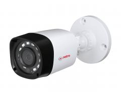 Retro RD-1200R-B 2 MP Bullet Gece Görüşlü Güvenlik Kamerası