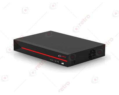 RETRO-RT-8108P-8 Kanal 1080P XVR Kayıt Cihazı
